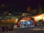 Vertical race by night -  Events Ravascletto - Sport Ravascletto