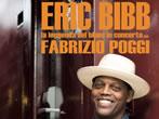 Eric Bibb and Fabrizio Poggi -  Events Tolmezzo - Concerts Tolmezzo